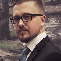 Дмитрий Малютин
