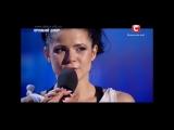 Надя Апполонова | Танцуют все - 7 (12.12.2014) | Финальное видео