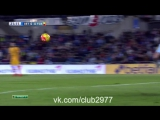 Хетафе - Барселона (31.10.15) 1-й тайм
