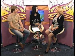 Интервью с Носулько Е.М. директором Школы английского языка FLASH в Виннице
