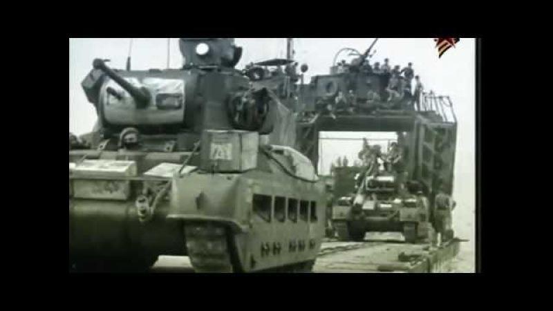 Танки Второй Мировой войны 2 серия