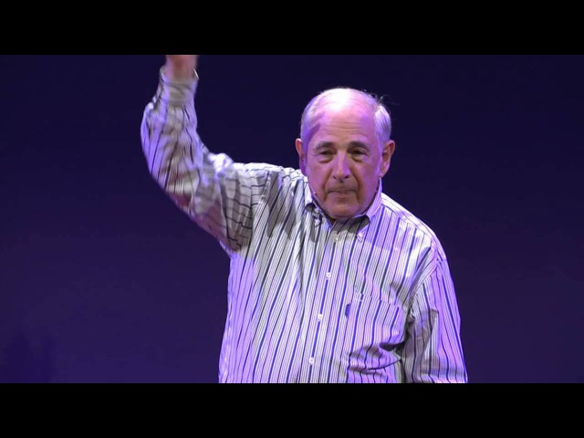 Consciousness the Brain: John Searle at TEDxCERN