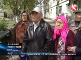 КТК - В Кокшетау бомжи занимались любовью прямо на глазах у порядочных соседей