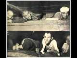 Hatikvah Sung at Bergen-Belsen by Clive Kandel