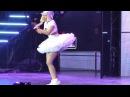 Nicki Minaj, Starships, Pink Friday Roman Reloaded Tour, HD, LG Arena, Birmingham UK 27/10/12