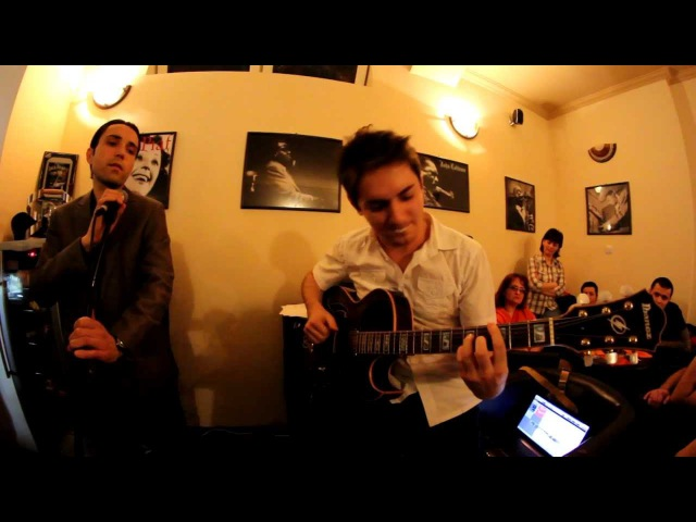 Nirvana - Come As You Are, Jazz Version by The Jazzifiers (Daniel Zamfir Marius Pop)