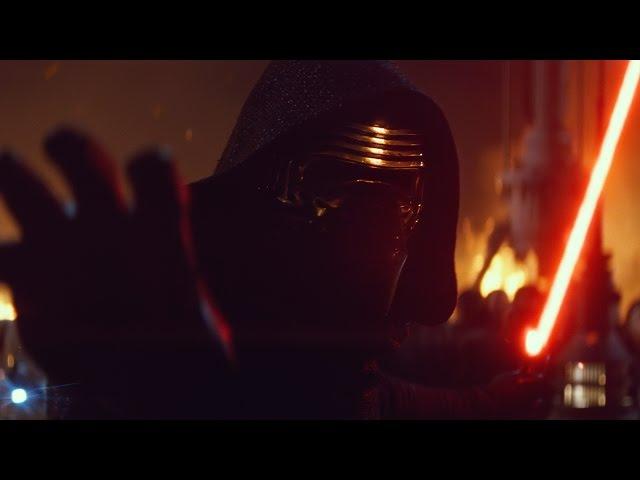Звёздные войны: Пробуждение силы — Русский трейлер (Финальный, 2015)