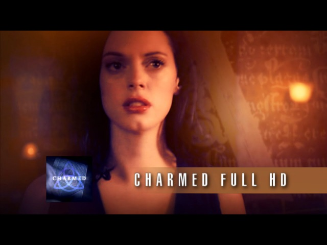 CHARMED - (4x01-02) COLLAB OPENING CREDITS (HD)