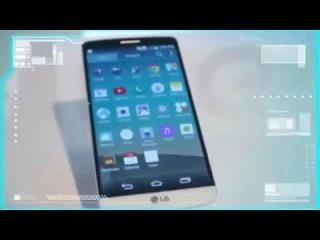 Топ 5 фишек смартфона LG G3