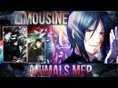 「LimS™」▸ Animals MEP