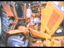 Техническое обслуживание тракторов Беларус МТЗ 80 и МТЗ 82 МТЗ 100 и МТЗ 102