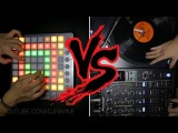 Launchpad VS Turntable - Ah Yeah! (Ravine Mashup) MELBOURNE BOUNCE