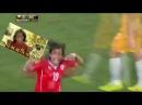 Chile vs Australia 2014 Gol de Jorge el mago Valdivia perere 8