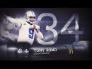 Top 100 Players of 2015: Tony Romo