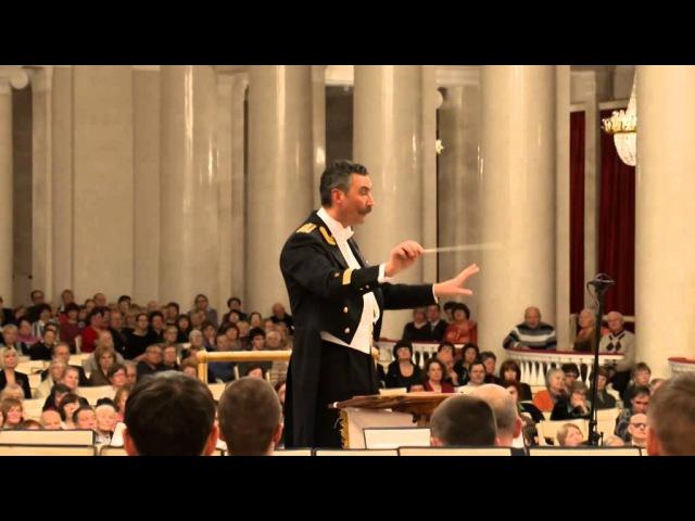 F.Liszt. Hungarian Rhapsody 2. Ф. Лист. Венгерская рапсодия №2