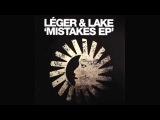 Sebastien Leger &amp Chris Lake - Aqualight (Original Mix)