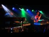 Lali Puna -LIVE-