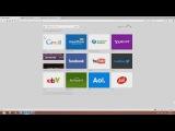 Как скачать любые музыку и видео с интернета(Maxthon Cloud)