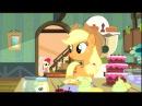 Мой Маленький Пони: Дружба - это Чудо! 5 Сезон 4 Серия. My Little Pony 5 Season 4 Episode