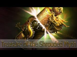 Treasure of the Shrouded Myth (Forgotten Myth) - Nexon