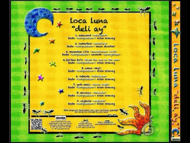 Loca Luna - Nihavend