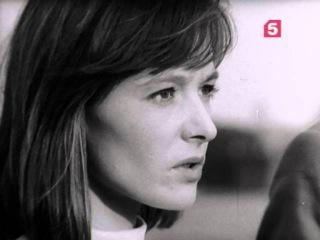 Проводы белых ночей, телефильм по пьесе В. Пановой. ЛенТВ, 1970 г.