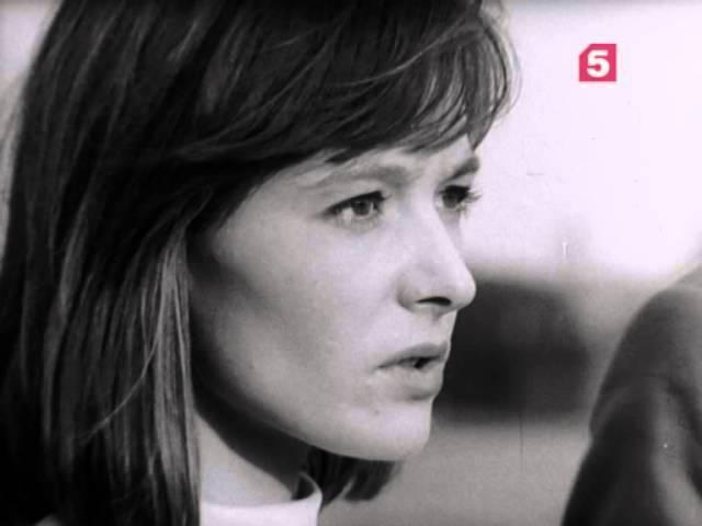 Проводы белых ночей телефильм по пьесе В Пановой ЛенТВ 1970 г