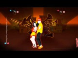 Just Dance 4 I Like It Like That - The Blackout All-Stars