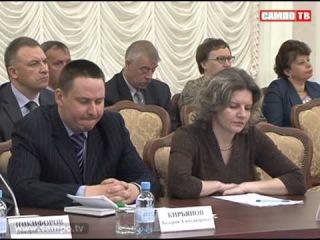 В правительстве Карелии одобрили исполнение бюджета региона за 2014 год
