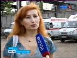 В Уфе совершено нападение на работников скорой помощи