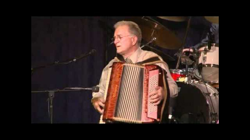 Frank Marocco Jazz Accordion After you have gone Las Vegas Accordion Convention 2010