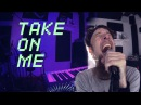 Take On Me metal cover by Leo Moracchioli