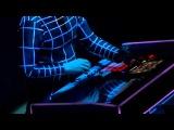 KRAFTWERK - telephone call (live at Paradiso 3-D 'Techno Pop' Show, Amsterdam, 21.01.2015) [2015]