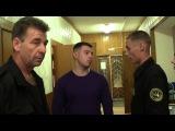 Нападение на пациента в ГКБ-2 28.9.15 Дмитриев Дмитрий
