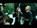 Видео Викинги Флоки ведет бой