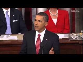 Обама про беспилотники, украинцах и пр. 2015