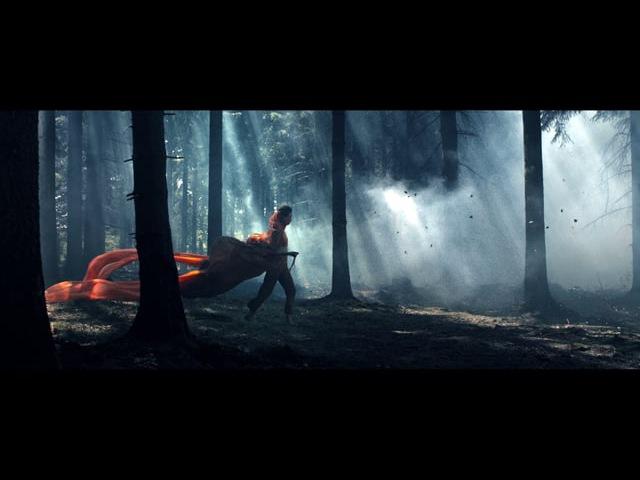 JAGON - Official Teaser (2015) [HD]