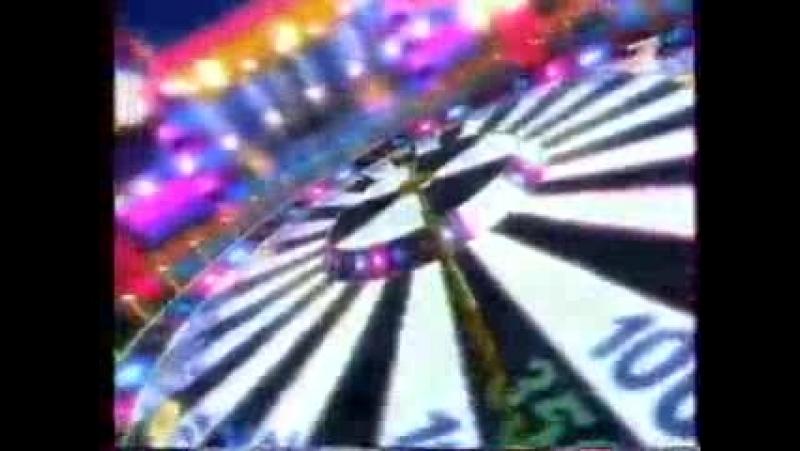 Заставка программы Поле чудес ОРТ 29 12 2000 30 11 2001 с полным музыкальным сопровождением