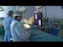 Первая операция по эдопротезированию аневризмы грудного отдела аорты в медицинском центре «АВИЦЕННА»