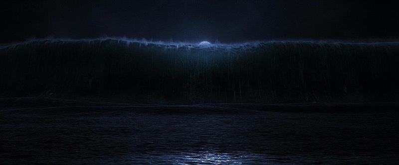Посейдон / Poseidon (2006) BDRip-AVC (60 fps) скачать торрент