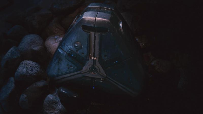 Викинги / Outlander (2008) BDRip 1080p (60 fps) скачать торрент с rutor org