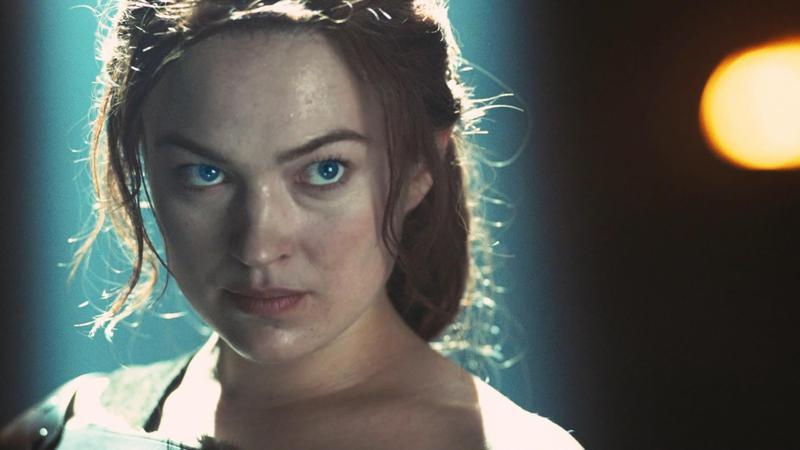 Викинги / Outlander (2008) BDRip 1080p (60 fps) скачать торрент с rutor org с rutor org