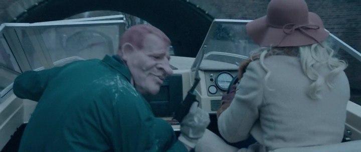 Похищение Фредди Хайнекена / Kidnapping Mr. Heineken (2015) HDRip скачать торрент с rutor org с rutor org