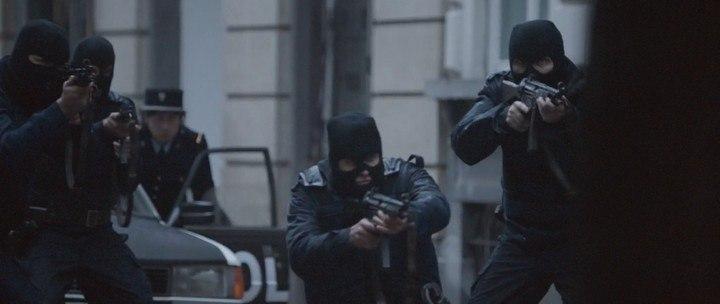 ��������� ������ ��������� / Kidnapping Mr. Heineken (2015) HDRip ������� �������