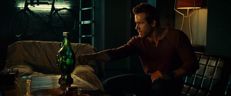 Зеленый Фонарь / Green Lantern (2011) BDRip 720p (60 fps) скачать торрент