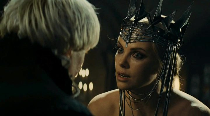 ������� ���� / Snow White and the Huntsman, What Just Happened (2015) HDRip ������� �������