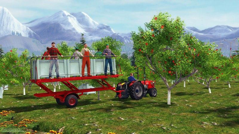 Farm Expert 2016 (2015) скачать торрент