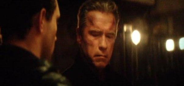 Терминатор: Генезис / Terminator: Genisys (2015) CAMRip скачать торрент