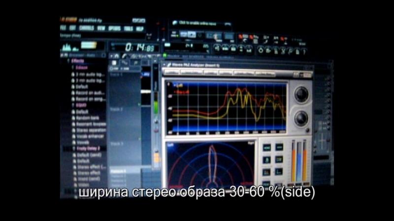 Микрофон лампа видео 2 Эффект тонального фейзера на микрофон лампе