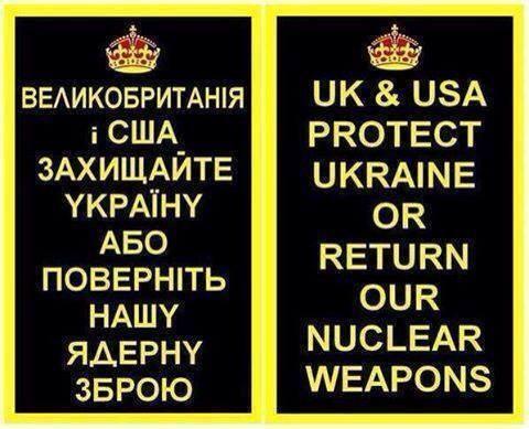 Франция, Великобритания и США должны предоставить Украине оружие, - евродепутат - Цензор.НЕТ 4934